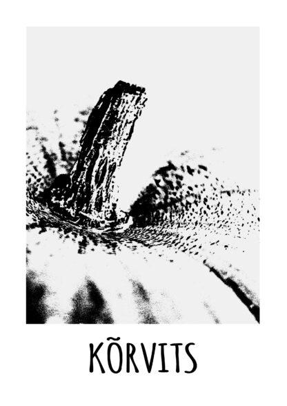 poster kõrvits
