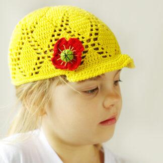 heegeldatud nokamüts